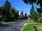 Street View with the Lutheran Church